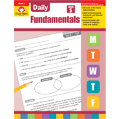Daily Fundamentals Grade 5