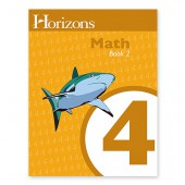 Horizons Math 4 Book 2