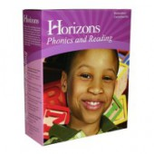 Horizons 1st Grade Phonics and Reading Set