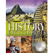 Kingfisher History Encyclopedia, 3rd Edition