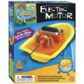Electric Motor Mini Lab Science Kit