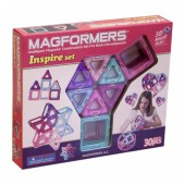 Magformers Inspire 30-Piece Set