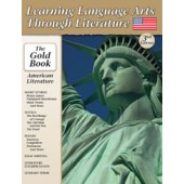 LLATL Gold Book American Literature -  High School Level, 3rd Edition