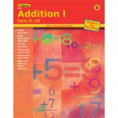 Addition I (Facts 0-20) Drill Book