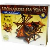Leonardo da Vinci Paddleboat Kit