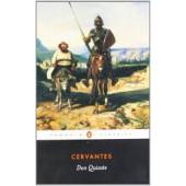 Don Quixote Penguin Classics
