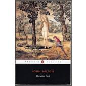 Paradise Lost Penguin Classics