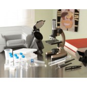 GeoVision MicroPro Elite Microscope Kit