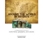 Around the World in 180 Days 2nd Edition (Apologia)