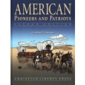 American Pioneers & Patriots Text 2nd Ed.