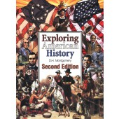 Exploring American History 2nd Edition