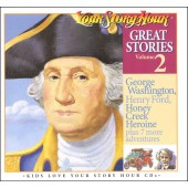Great Stories CD Volume 2