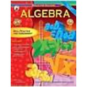 Algebra Resource Book