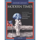History Odyssey Modern Times Level 1 (Plus Binder)