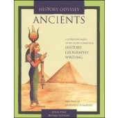 History Odyssey Ancients Level 2 (Plus Binder)
