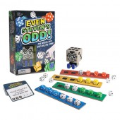 Even Steven's Odd™ Game