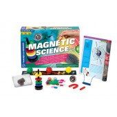 Magnetic Science Kit