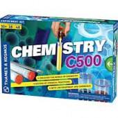 CHEM C500 Lab