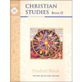 Christian Studies Book 2 Student Book