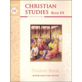Christian Studies Book 3 Student Book