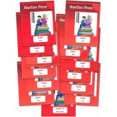 Starline Press English 7 Set