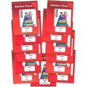Starline Press English 8 Set