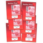 Starline Press Creative Writing Set (English 12)
