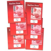 Starline Press Speech Set (English 12)