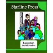 Starline Press Social Studies 604