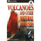 DK Readers: Earthquakes and Other Natural Disasters, Level 4