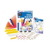 Wind Racer Science Kit