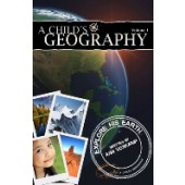 A Child's Geography: Explore His Earth (Book & CD)