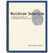Worldview Detective: A Socratic Method for Investigating Great Books (Workbook Only)