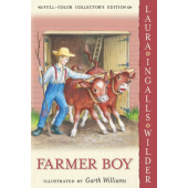 Farmer Boy (Full-Color Collector's Edition)