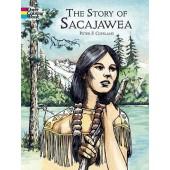 The Story of Sacajawea