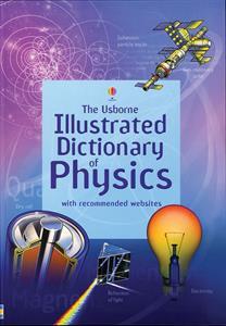 Usborne Illustrated Dictionary of Physics