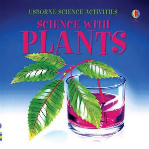 Usborne Science With Plants