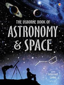 Astronomy & Space, Usborne Book of