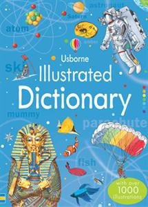 Usborne Illustrated Dictionary