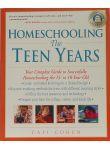 Homeschooling The Teen Years