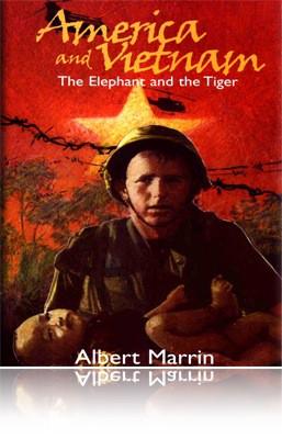 America & Vietnam, The Elephant & The Tiger