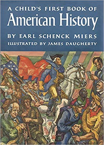 A Child's First Book of American History