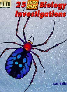 25 Low Cost Biology Investigations