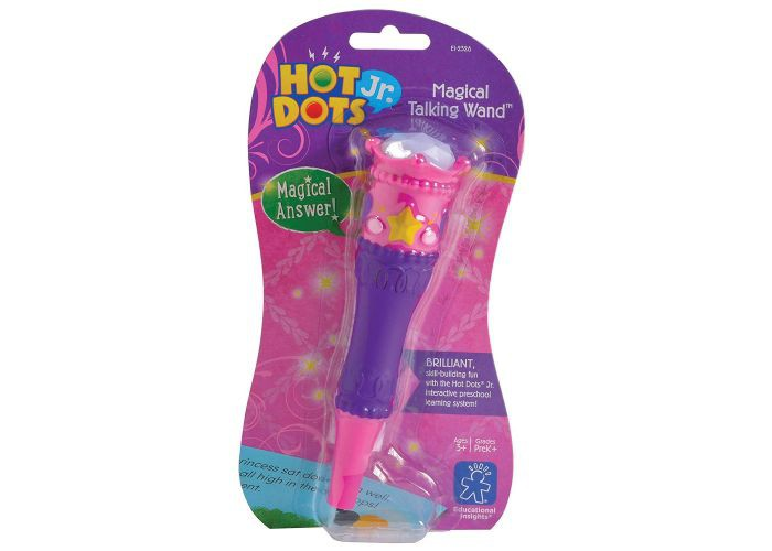 Hot Dots® Jr. The Magical Talking Wand™ Pen