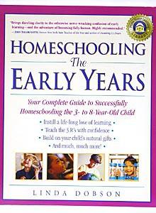 Homeschool the Early Years
