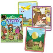 Animal Village Create a Story from eeBoo