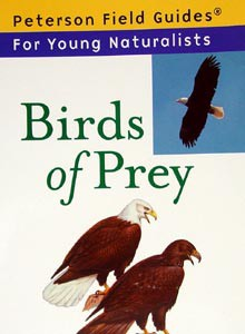 Peterson Field Guide to Birds of Prey