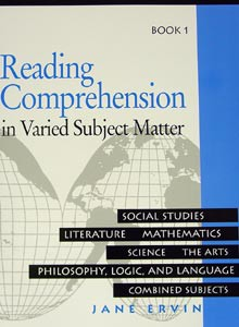 Reading Comprehension Book 1 + TE
