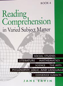 Reading Comprehension Book 4+TE