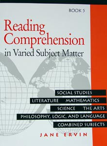 Reading Comprehension Book 5+TE